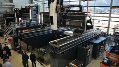Photo of ماكينة نادرة تصنع القطارات وعربات المترو