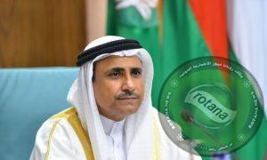 رئيس البرلمان العربي يترأس وفد رفيع المستوى مغادرا الي باكستان