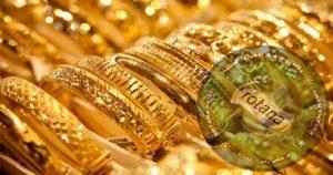 70 طنا إنتاج مصر من الذهب سنوياً