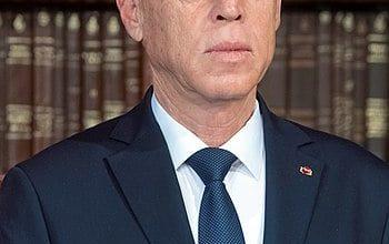 Photo of إعفاء رئيس التليفزيون التونسي من منصبه