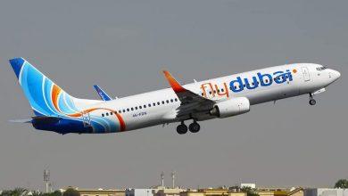 Photo of حادث اصطدام لطائرتين بمطار دبي الدولي