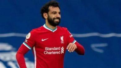 Photo of ليفربول يجدد عقد صلاح بمليار جنية