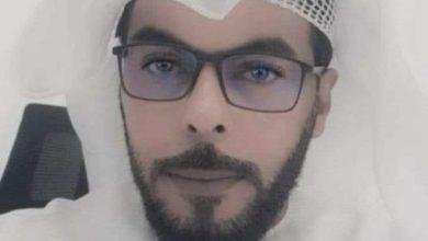 "Photo of خالد السلامى "" يلقي الضوء على ظاهرة التفكك الأسري"