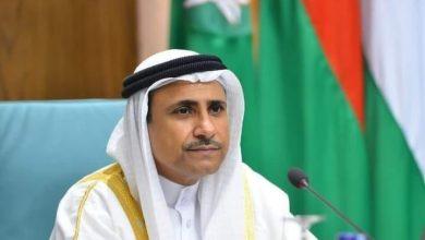 Photo of البرلمان العربي يطالب بتعزيز الأمن البحري واحترام الاتفاقيات الدولية