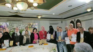 Photo of حوار الإعلامية  دعاء نوير في مهرجان ريشه ومداد الإنسانيه