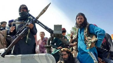 Photo of إعلان طالبان العفو العام عن موظفى الدولة