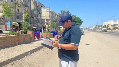 Photo of الانتهاء من أعمال الحصر العمراني والاجتماعي بدمياط ضمن مشروع التطوير الحضري التشاركي