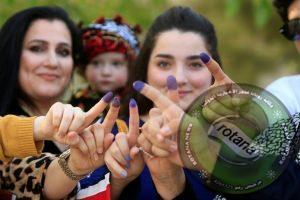 نظام الكوتا النسائية في العراق ..بين القانون وسطوة الاحزاب السياسيه