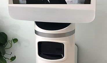 """Photo of """" خالد السلامي """" يؤكد تسابق العالم للعمل علي ابحاث علوم الذكاء الاصطناعي التي تخدم """" أصحاب الهمم """""""
