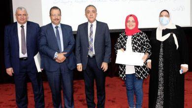 Photo of جامعة المنصورة توقيع عقود 60 مشروع منح الماجستير والدكتوراه الممولة من وحدة البحوث