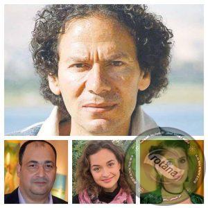 نهاية أكتوبر  معرض روسيا بألوان مصرية