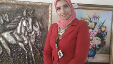 Photo of حوار الإعلامية دعاء نوير مع الفنان محمد مصطفى للمشغولات الخشبية