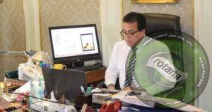 تعاون مشترك بين مدينة الأبحاث العلمية وشركة الصرف الصحي بالإسكندرية