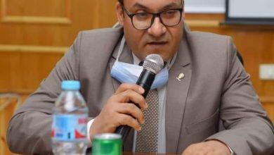 Photo of دياب مديرًا عامًّا لمستشفى جامعة الأزهر بدمياط