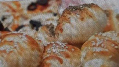 Photo of معجنات الدجاج والخضار