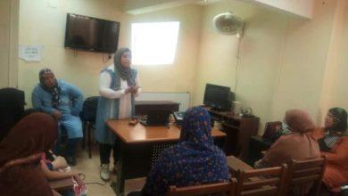 Photo of اعلام حلوان يعقد ندوة بعنوان ( مرض السعار وكيفية الوقاية من العقر )