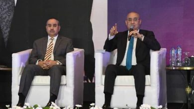 Photo of كلمة وزير الإسكان فى ملتقى بناة مصر
