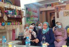 Photo of إعلام حلوان يبحث كيفية الاستفادة من تدوير مخلفات المنازل
