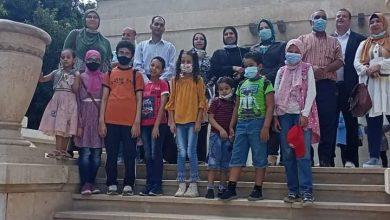 Photo of مركز إعلام حلوان ينفذ يوم إعلامى ثقافي صحى