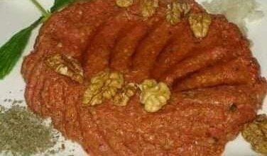 Photo of المحمرة