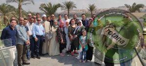خريجي الأزهر بالمنيا تطلق مبادرة بعنوان  دور الفكر في الحفاظ على الهوية المصرية