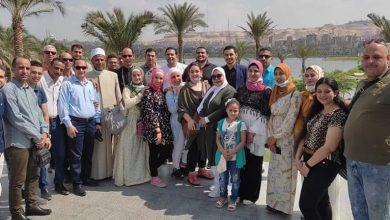 Photo of خريجي الأزهر بالمنيا تطلق مبادرة بعنوان دور الفكر في الحفاظ على الهوية المصرية