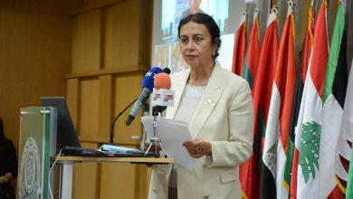 Photo of المجلس العالمي للتسامح والسلام يشارك في المنتدى العربي لصحة المرأة في القاهرة