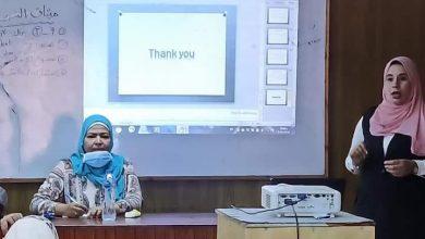 Photo of النيل للإعلام بطنطا يستعرض المبادرات الصحية الرئاسية