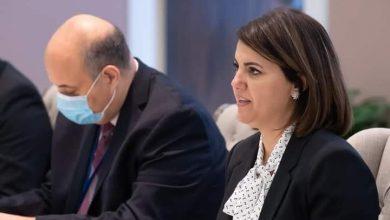 Photo of وزيرة الخارجية تلتقي وزير خارجية سلوفينيا