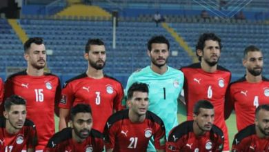 Photo of عاجل موعد مباراة منتخب مصر القادمة