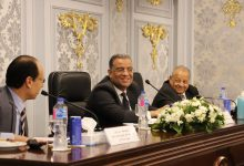 Photo of لجنة ثقافة مجلس الشيوخ تعقد جلسة مباحثات مع وفد البرلمان الأردني