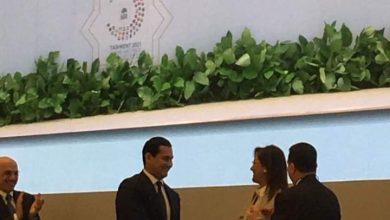 Photo of مصر تفوز باستضافة الاجتماعات السنوية للبنك الاسلامى للتنمية
