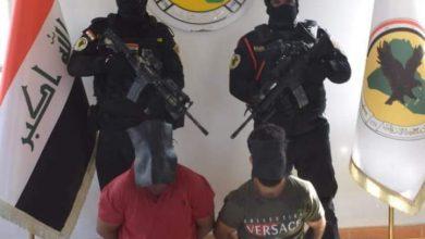 Photo of جهاز مكافحة الارهاب العراقى يواصل سلسلة انتصاراته على بقايا داعش فى البلاد