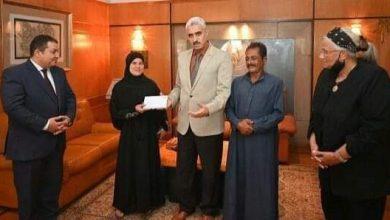 Photo of اخبار جامعة الفيوم خلال الاسبوع المنصرم