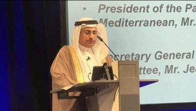 "Photo of "" البرلمان العربى "" يعلن إنطلاق شراكة فى تعريب أول تطبيق إلكترونى عالمى لمكافحة الإرهاب"