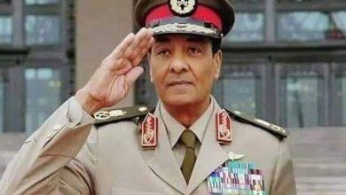 Photo of السيسى عبر صفحته الشخصية للفيسبوك: فقد اليوم ابا ومعلما وإنسانا غيور على وطنه