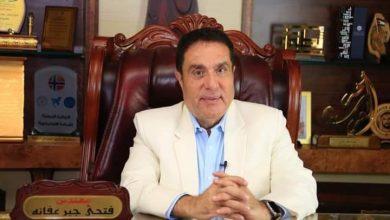 "Photo of "" فتحى عفانة "" يكشف شعار اليوم العالمى للمسؤولية"