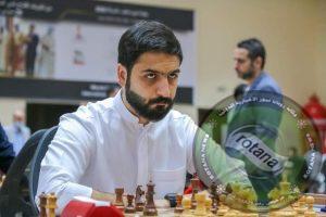 بطولة الشارقة ماسترز للشطرنج تشهد صدارة ثلاثية في الجولة ما قبل الأخيرة