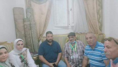 Photo of حصريا… تعرف على مطلب أهل قتيل شوتس