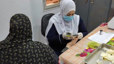Photo of الدقهلية تحتل المركز الاول بين المحافظات بالمبادرة الرئاسية لعلاج الأمراض المزمنة